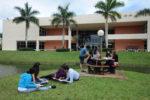 The Language Academy St. Thomas University