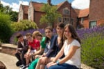KAPLAN INTERNATIONAL SUMMER SCHOOLS