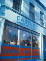 CASTLE SCHOOL OF ENGLISH
