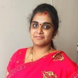 Madhavi Sasanka