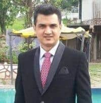 Pritam Nagrale