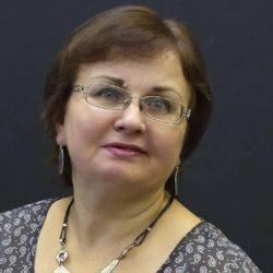 Valentina Holubeva