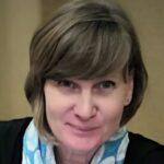 Profile photo of Olga Stolbova