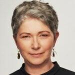 Profile photo of Ania Kolbuszewska