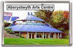 Aberystwyth Art Centre Stage School