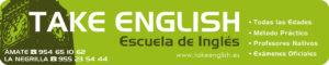 Take English