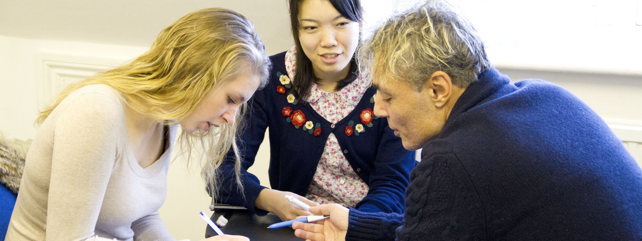 TEFL Training and Certification