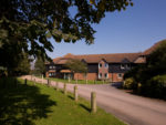 Oxford International – Sparsholt College Winchester